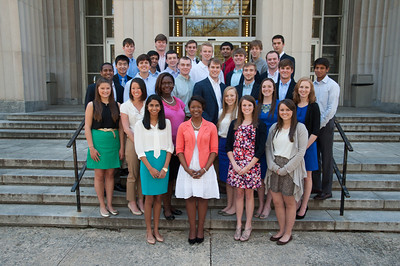 LLSP - Leonard Leadership Scholars Program